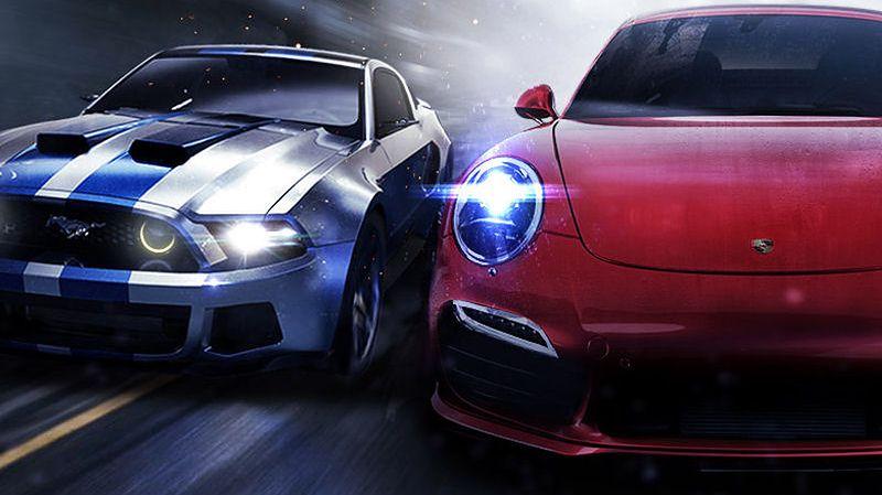 Need for Speed World umarł, niech żyje darmowy Need for Speed Edge?