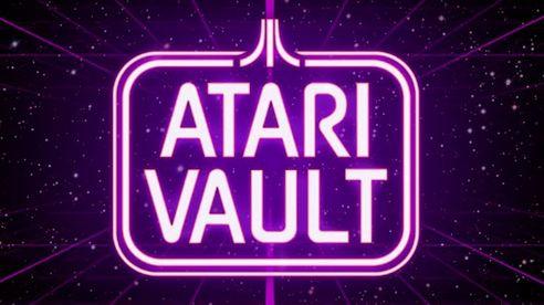 100 legendarnych gier z Atari 2600 wylądowało na Steamie