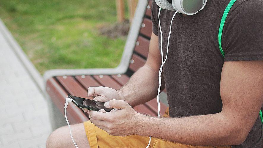 Streaming nie zastąpi playerów: 7 odtwarzaczy muzyki na Androida