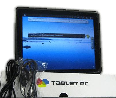 Tablet marki TABLET PC