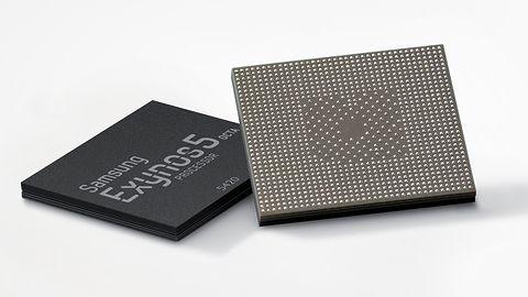 Samsung też chce uruchomić 8 rdzeni w procesorach ARM