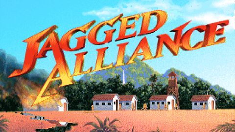 Jagged Alliance 1 w wersji Gold dostępne w Steam dla Linuksa