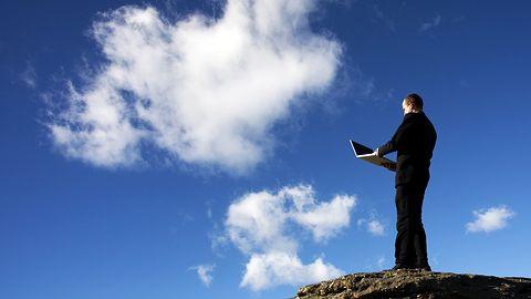 Beyond.pl wypowiedziało umowę Allegro. Zabrakło miejsca na własną chmurę?