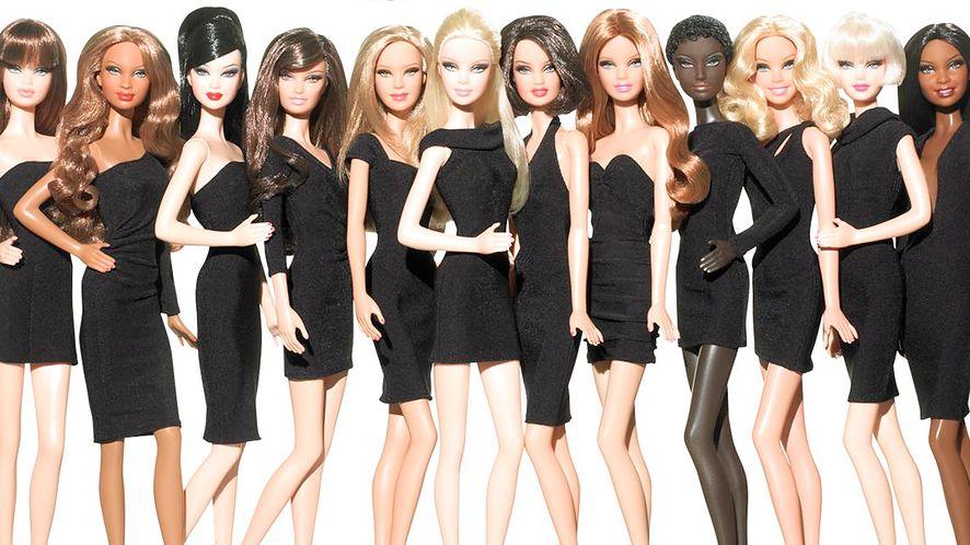 Chcesz sam zaprojektować Barbie? Autodesk i Mattel będą drukować zabawki