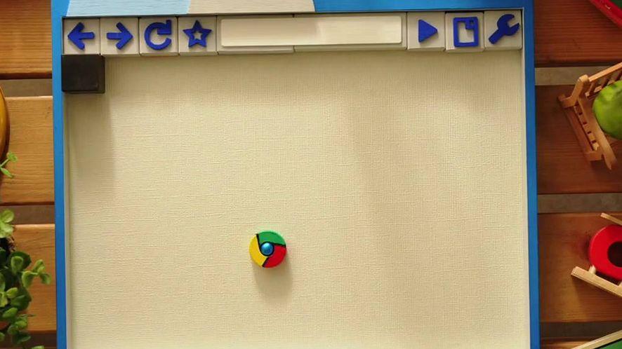 Problem techniczny czy psychologiczny? Nowe Chrome na Debianie już nie ruszy