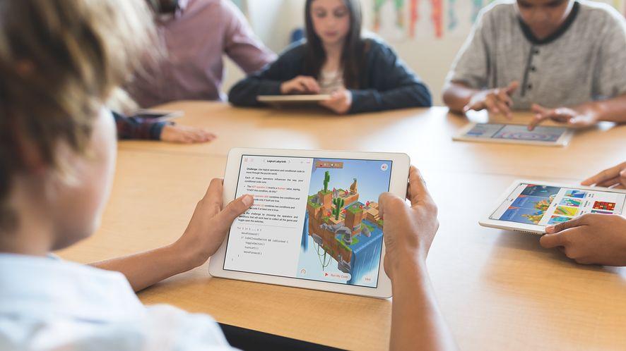 Apple prezentuje nowego iPada z ekranem 9,7 cala i procesorem A9