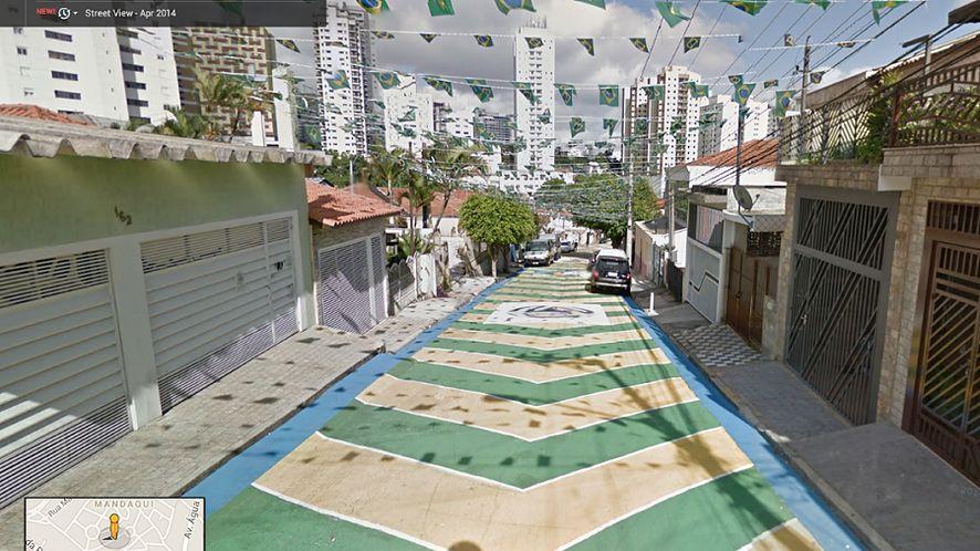 Google oddaje możliwość tworzenia własnego Street View użytkownikom