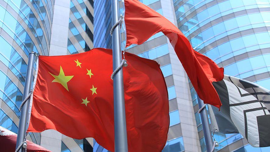 Nadzór wymyślony na nowo: zbieraj punkty Komunistycznej Partii Chin i wygrywaj!
