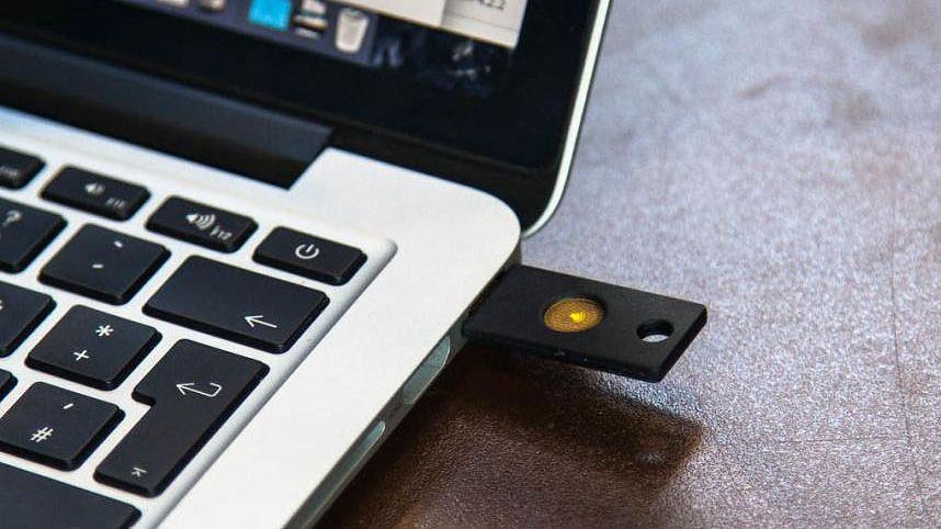 Dropbox wprowadza obsługę kluczy U2F do weryfikacji dwueatapowej