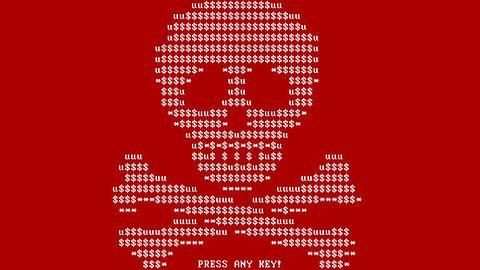 Nowy ransomware Petya blokuje cały dysk, G DATA szuka lekarstwa