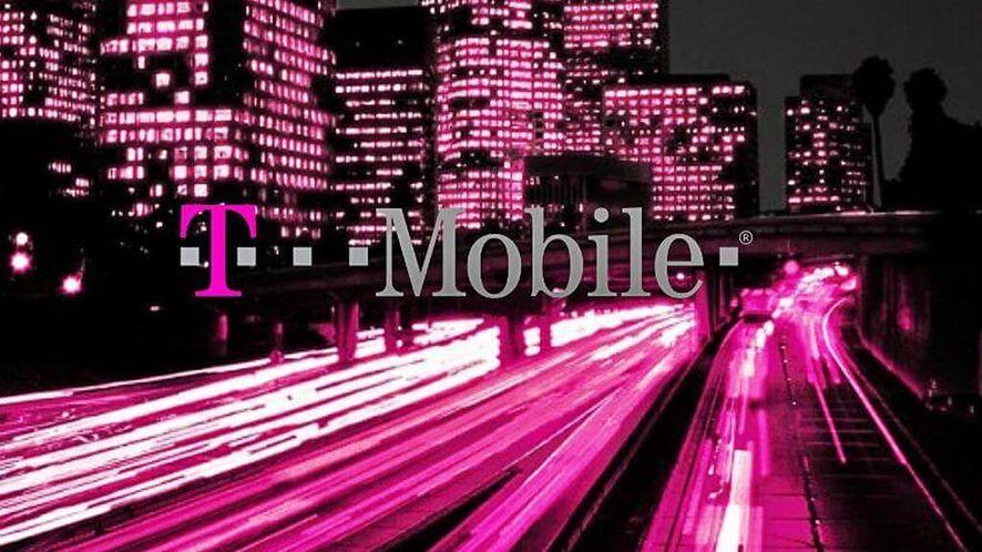 Źródło: Materiały prasowe T-Mobile
