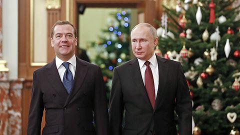 Rosja wprowadza kontrowersyjne prawo. Zablokują Facebooka, Twittera czy YouTube'a