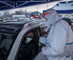 Koronawirus. Słowacja zamyka przejścia graniczne z Polską