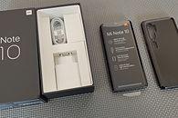 Recenzja Xiaomi Mi Note 10: pierwszy telefon z 108-megapikselowym aparatem