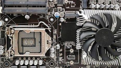 GeForce GTX 1650 jako grafika zintegrowana na płycie głównej. Oto Zeal-all ZA-KB1650