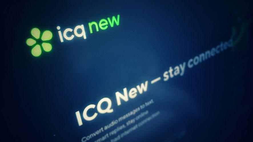 ICQ wymyśla się na nowo