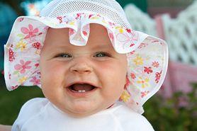 Kiedy należy rozpocząć dbanie o ząbki u dziecka?