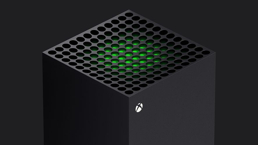 Microsoft Xbox Series X oficjalnie. Specyfikacja konsoli jest piorunująca