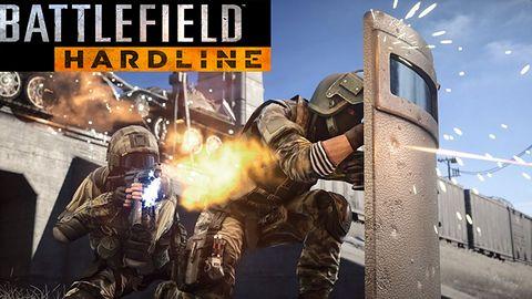 Nie odkładajcie sprawdzenia bety Battlefield Hardline do weekendu