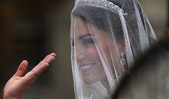 Piękna suknia Kate Middleton!