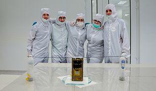 Czwarty polski satelita w końcu zostanie wystrzelony. Oglądaj start na żywo