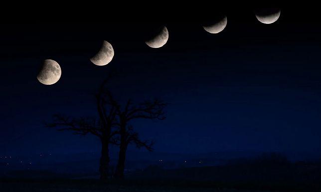 Najbliższa pełnia Księżyca widoczna będzie między 4 a 6 lipca
