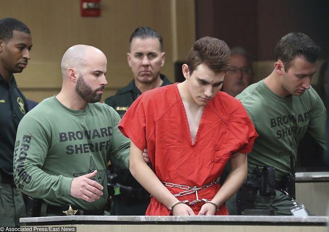 Fani wspierają mordercę z Florydy. Cruz może nigdy nie zobaczyć tej korespondencji