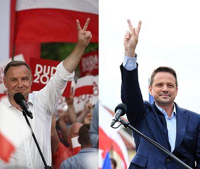 Najnowszy sondaż prezydencki. Rafał Trzaskowski na prowadzeniu. Zwolennicy opozycji bardziej zmobilizowani