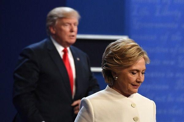 Clinton znała wcześniej pytania, jakie miały być zadane podczas debat