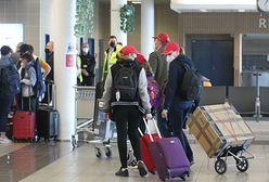 Wzmożone kontrole na lotnisku w Czechach