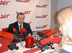 Gosiewski: Współpraca Wałęsy z SB to nie tajemnica