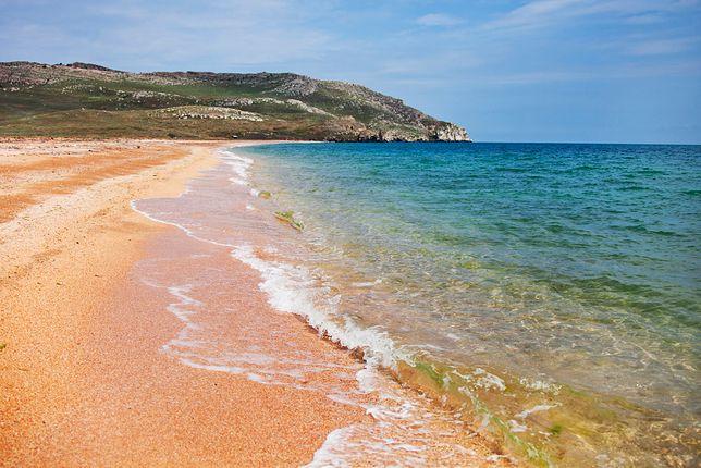 Pusta plaża nad Morzem Czarnym? To możliwe!
