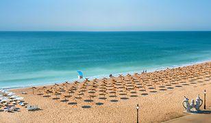 Złote Piaski to kilometry złocistych plaż