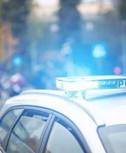Warszawa. Wypadek na Wisłostradzie. Zderzyły się cztery auta