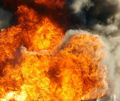Egipt. Wybuch w centrum Kairu.