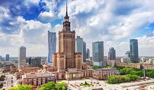 Warszawa: Utrudnienia w ruchu w związku z wizytą Trumpa