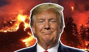 Globalne ocieplenie przyśpieszy a sprawą decyzji Trumpa