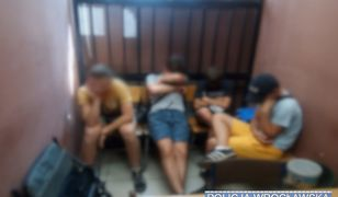 Chłopcy zatrzymani w sprawie wrzucenia hulajnogi elektrycznej do Odry