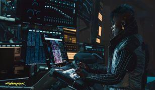 """50 minut gry """"Cyberpunk 2077"""" został pokazany na zamkniętym pokazie prasowym"""