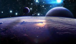 Tajemniczy przybysz rozpala wyobraźnię astronomów