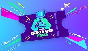 Finały Fortnite World Cup 2019