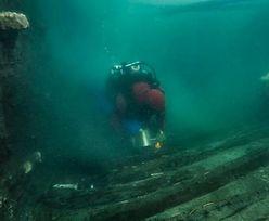 """W Egipcie odkryto starożytne """"zatopione miasto"""". Ma prawie 3 tys. lat"""
