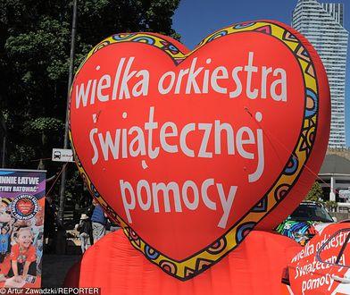 Warszawa. W stolicy powstanie rondo WOŚP