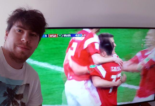 Telewizor na mundial - Samsung UE55NU7102K - 3199 zł