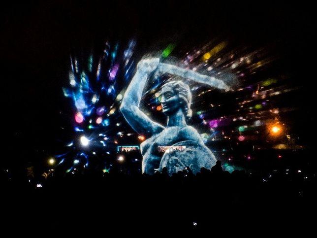 Dziś ostatni pokaz w Parku Fontann. Do tej pory obejrzało je 900 tys. widzów