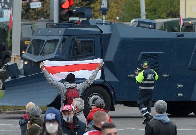 Białoruś. Aleksander Łukaszenka z sankcjami? Jest decyzja UE