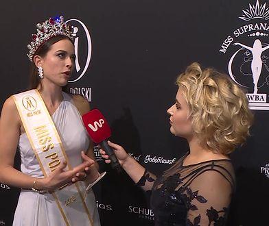 Miss Polski 2018: Olga Buława