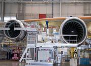Poważna usterka największego samolotu świata?