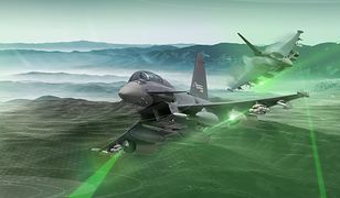 Eurofighter ECR ma uzyskać gotowość bojową do 2026