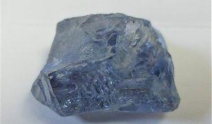 Ponad 20-karatowy diament znaleziono w RPA